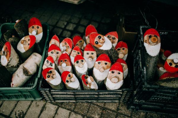 Święta w mieście