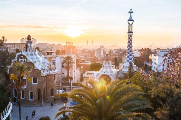 Barcelona vol. 2