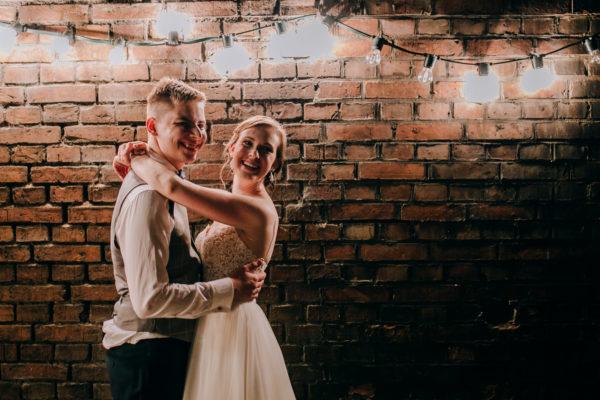 Agata i Maciej