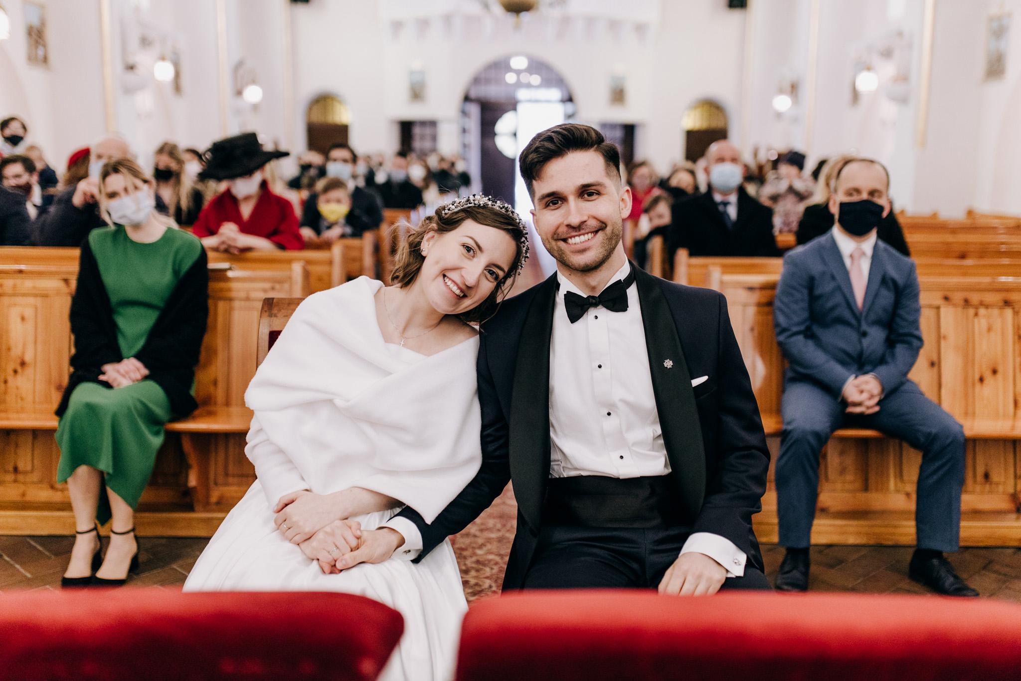 Agata i Filip – ZAJAWKA