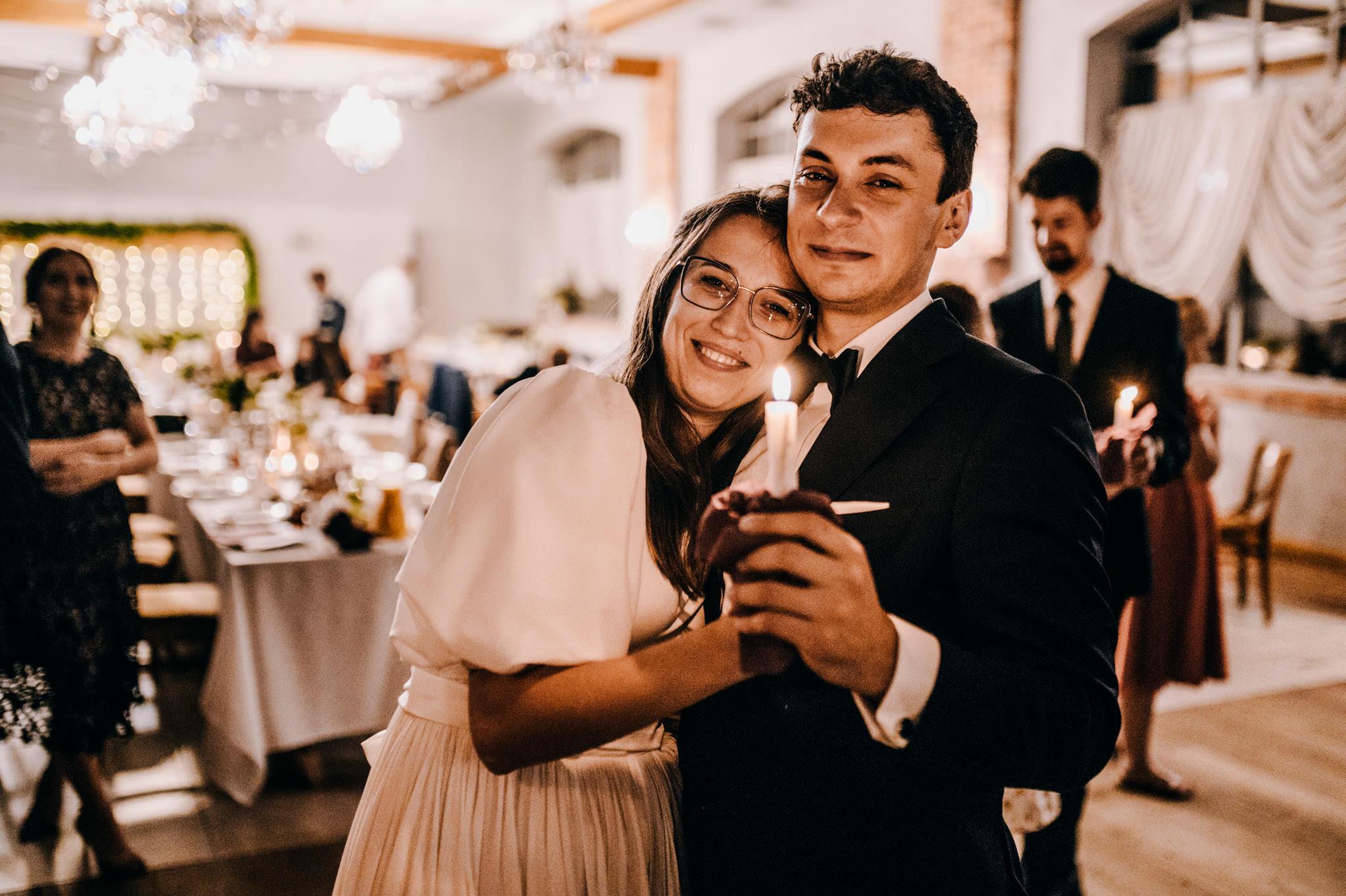 Teresa i Krzysztof – ZAJAWKA